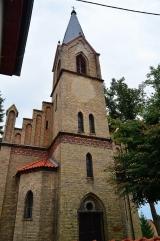 """""""Rewitalizacja Kościoła Ewangelickiego w Barczewie"""" - Pracownia Projektowa AKON"""